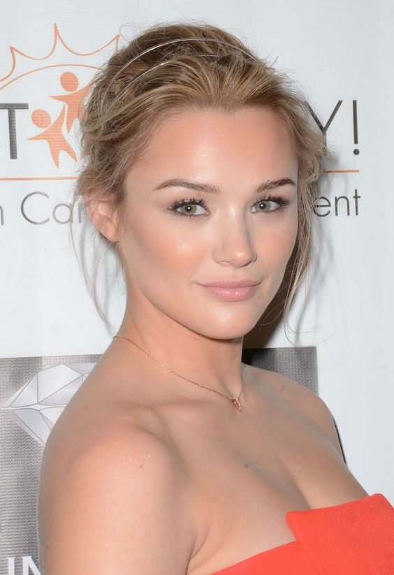 Hunter King on Awards