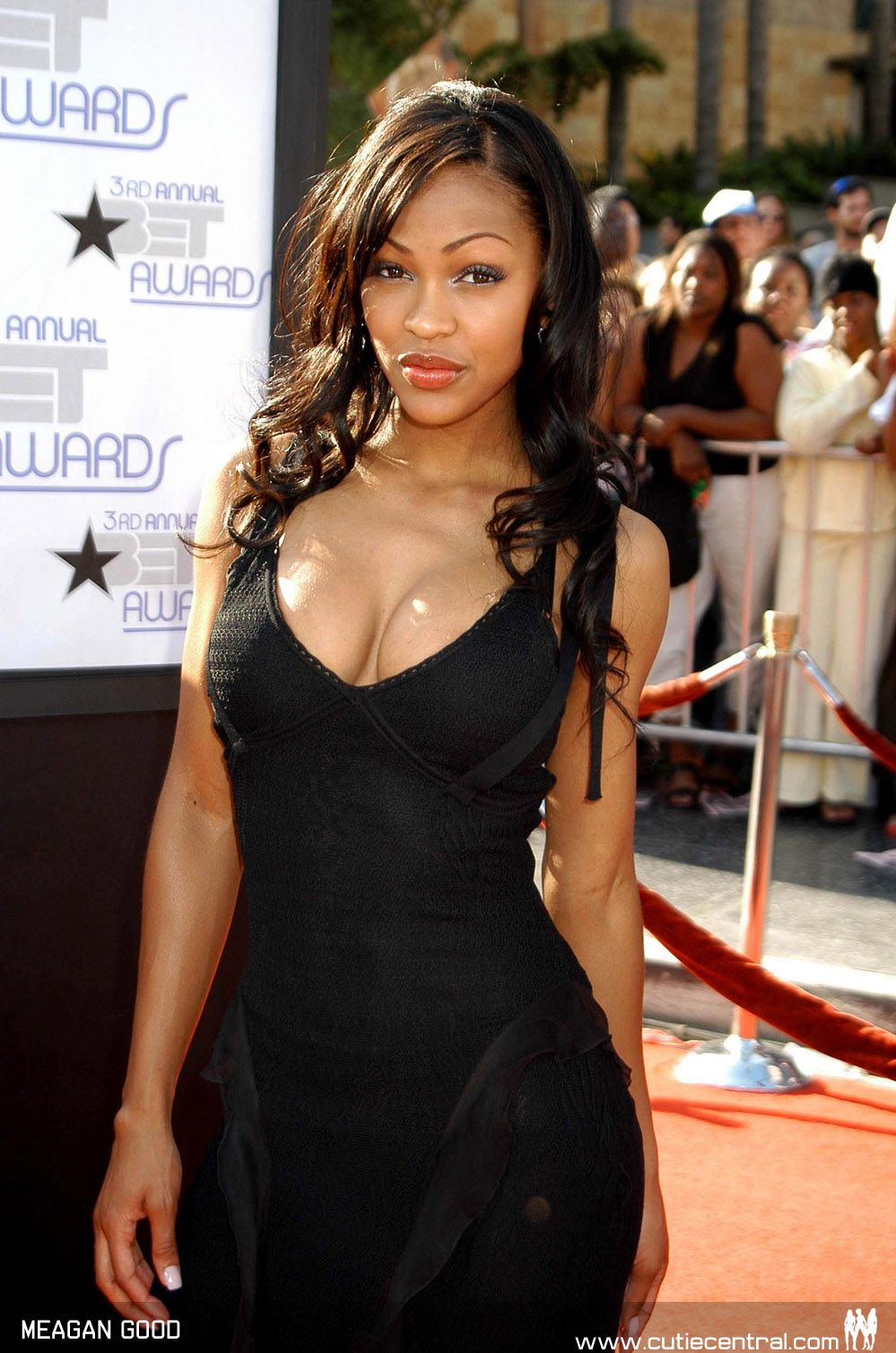 41 Hot And Sexy Pictures Of Meagan Good Are Just Too Sensuous