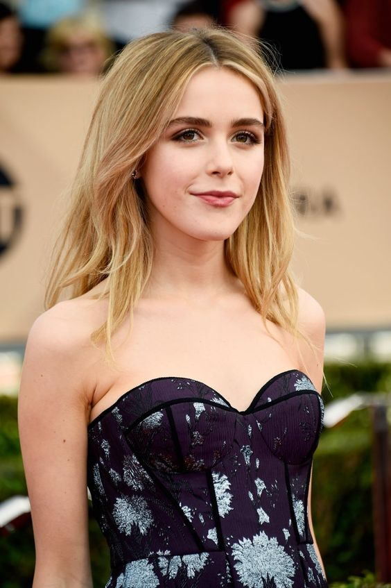 Kiernan Shipka Beautifull
