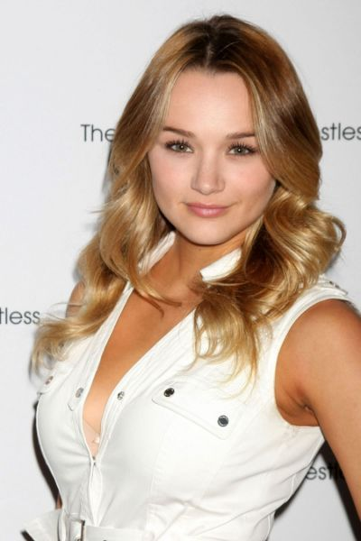 Hunter King Photoshoot