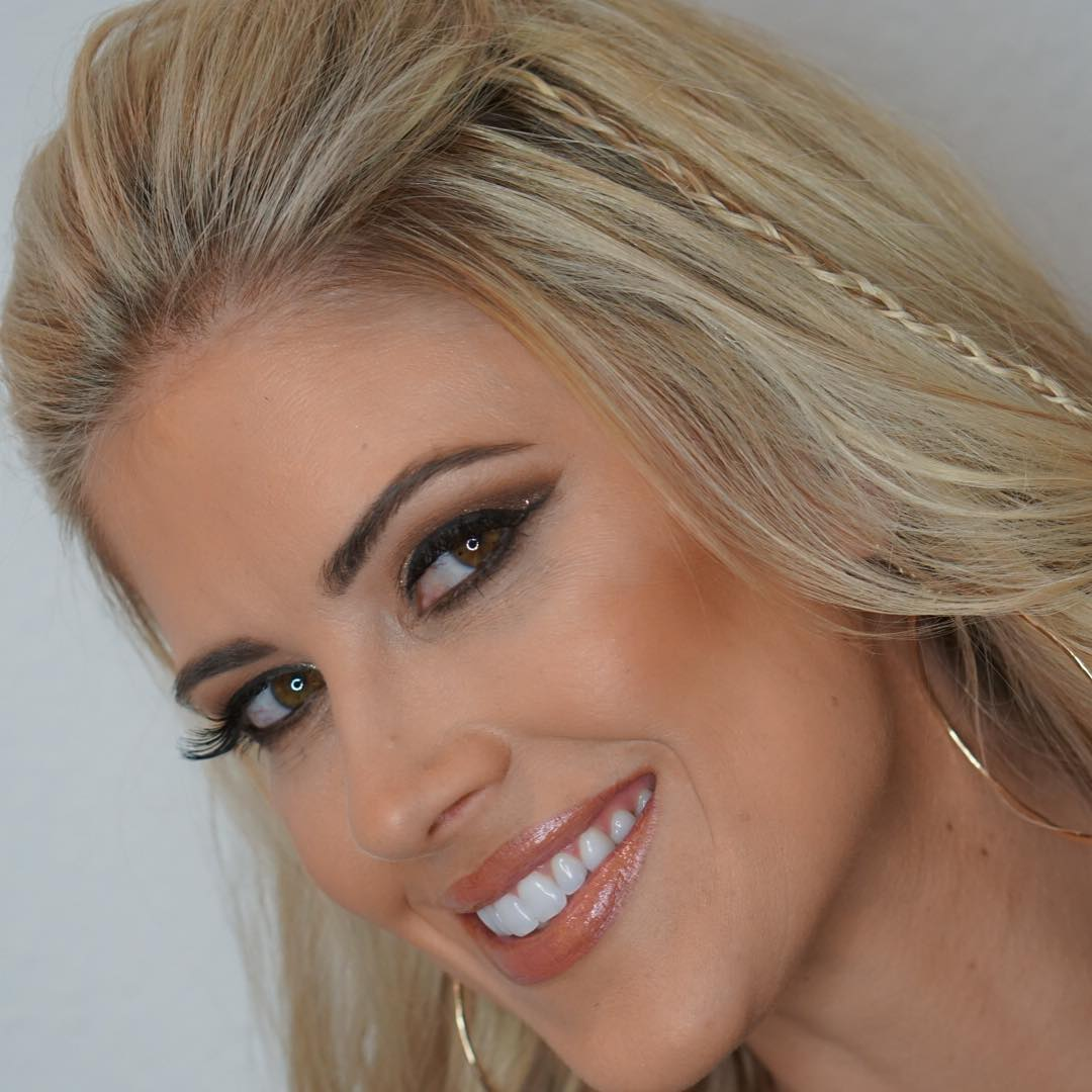 Christina El Moussa Beautifull