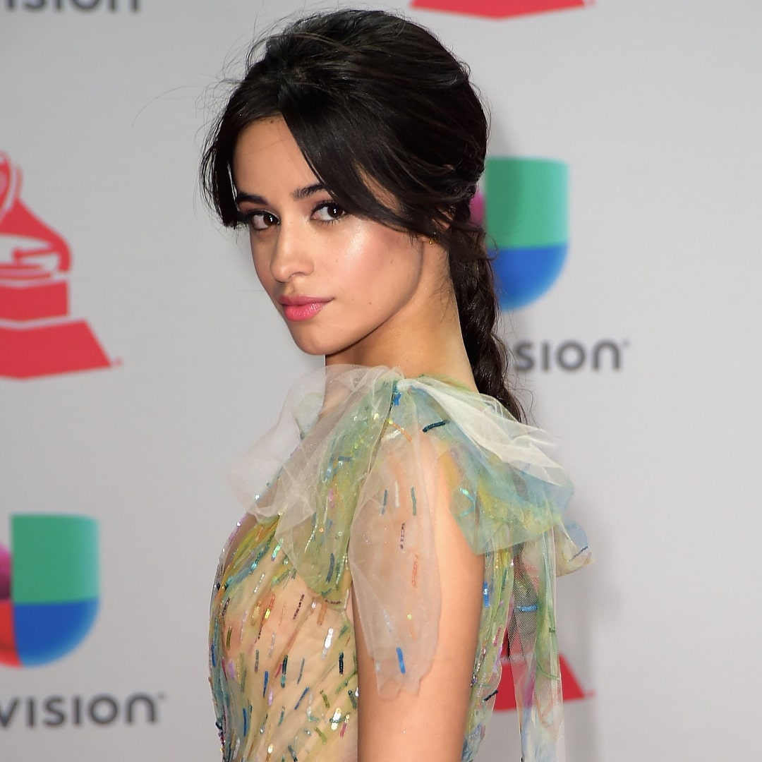 Camila Cabello Beautifull