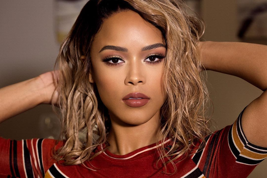 Serayah Beautifull