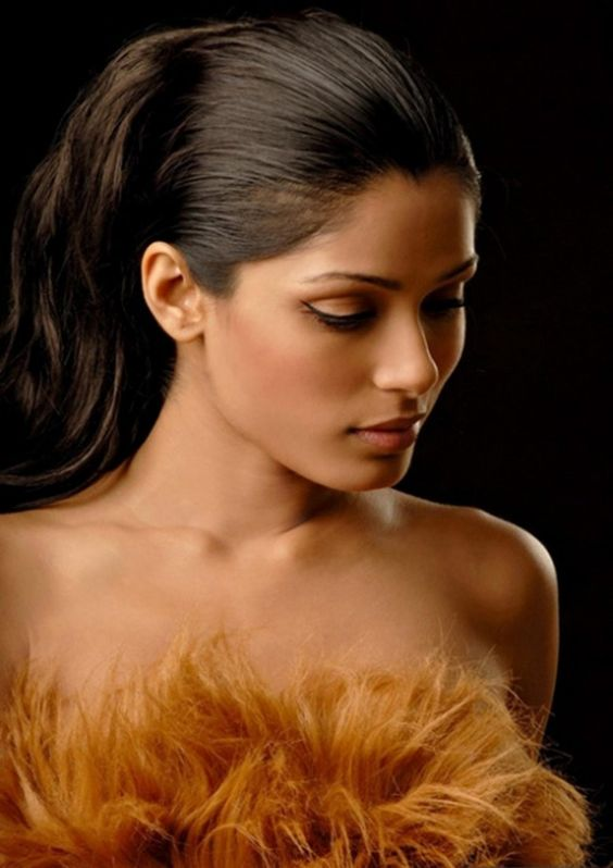 Frieda Pinto Photoshoot
