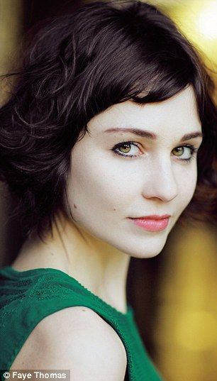 Tuppence Middleton Beautifull