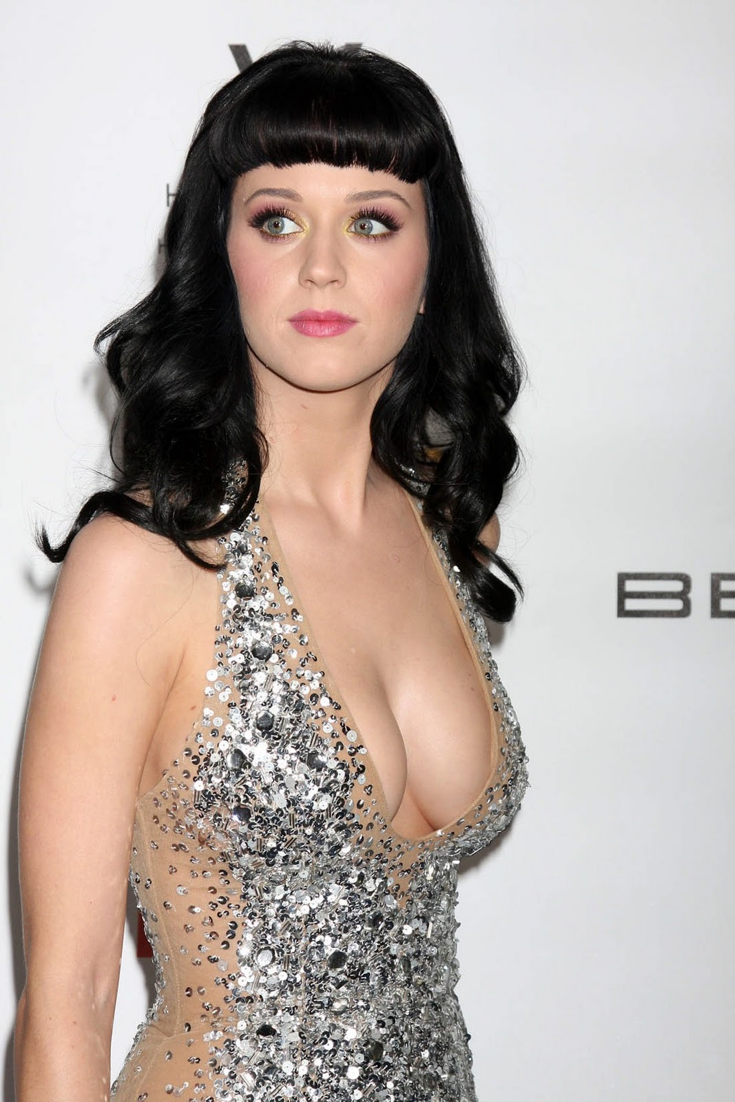 Katy Perry on Awards