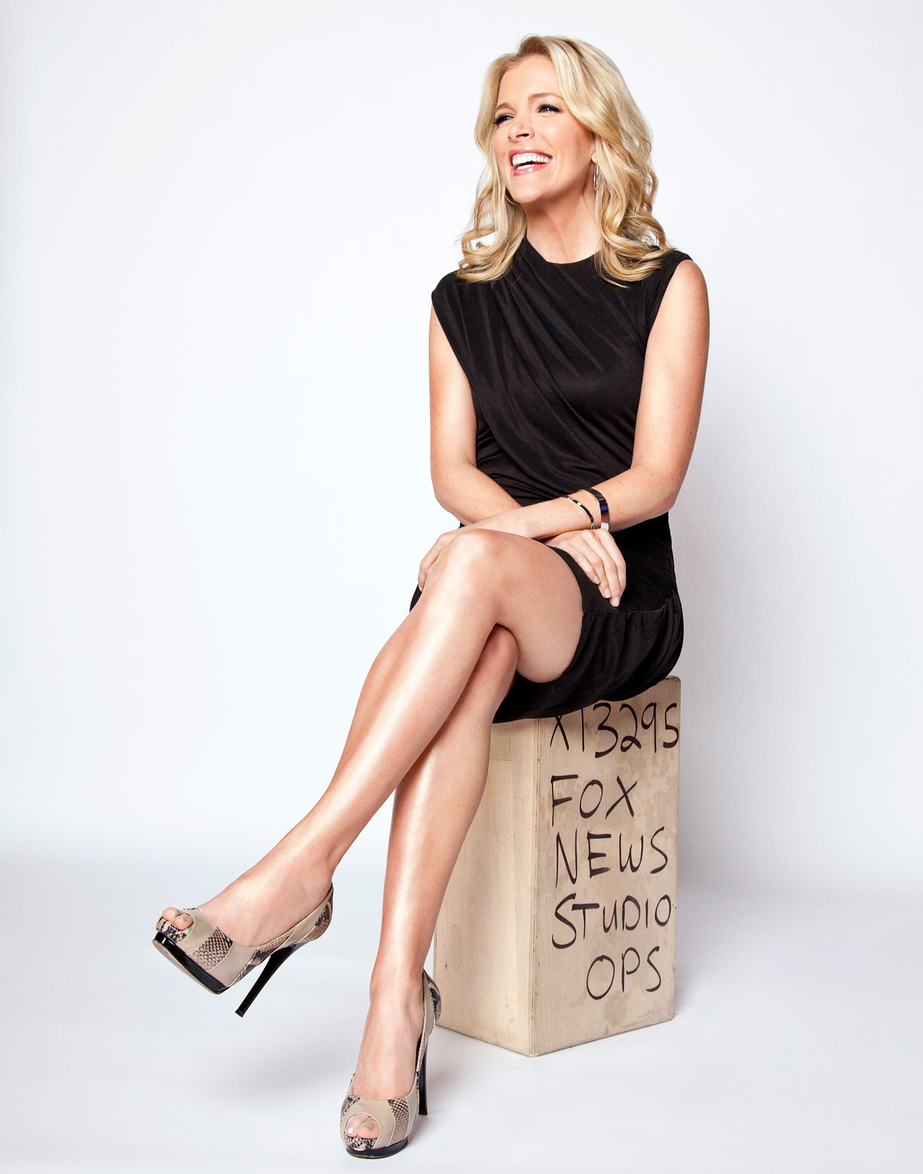 Regret, that megyn kelly pantyhose