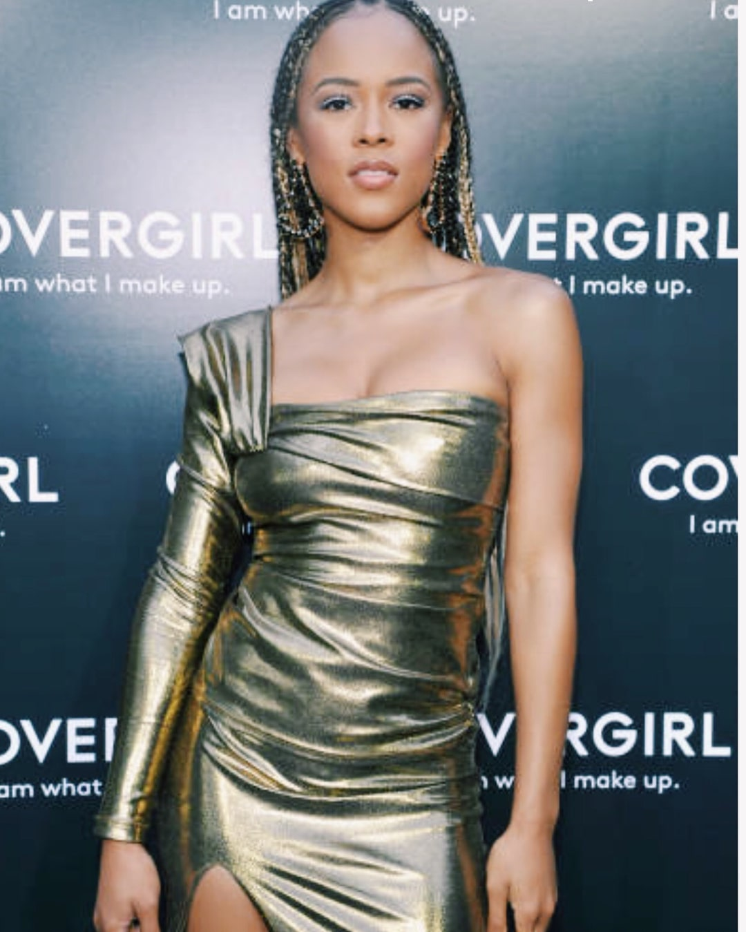 Serayah on Awards