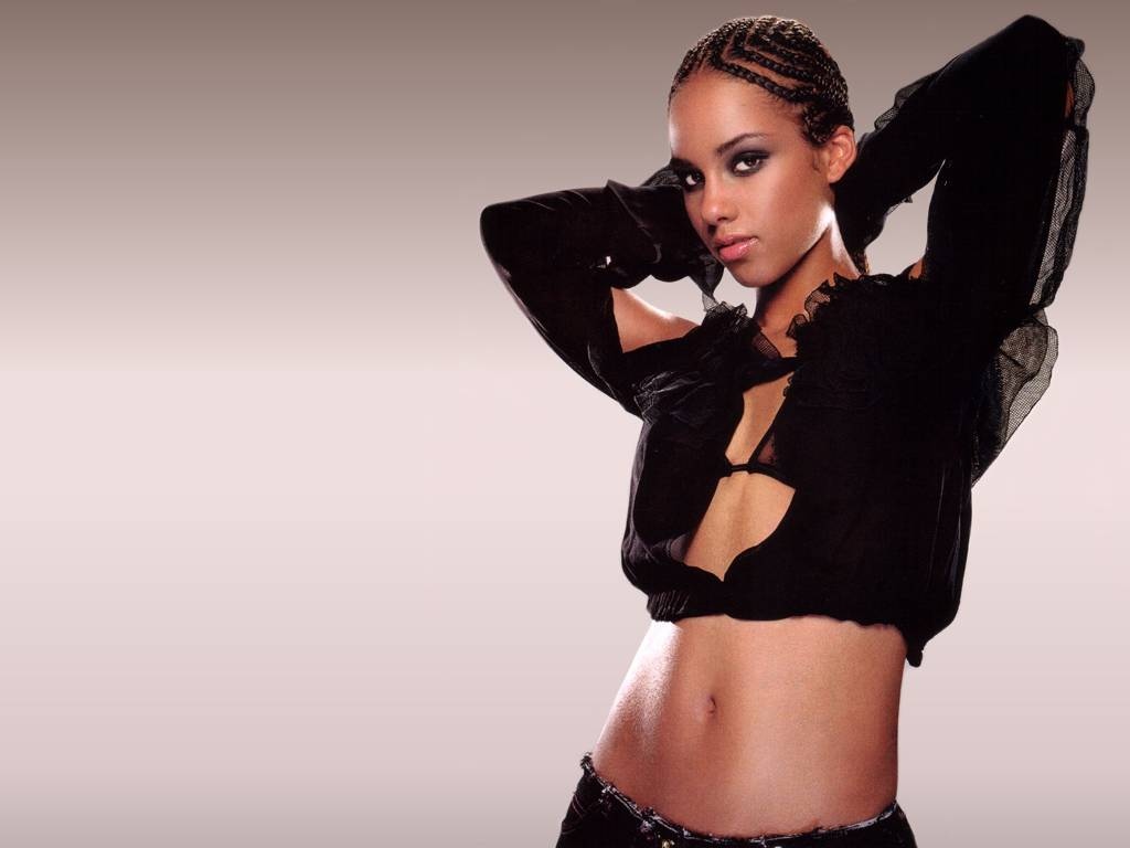 Alicia Keys Hot Pictures