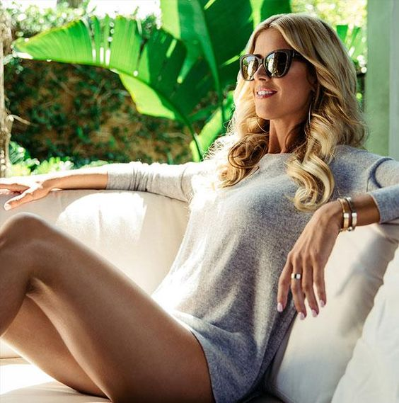 47 Hot And Sexy Pictures Of Christina El Moussa Is Going To Rock