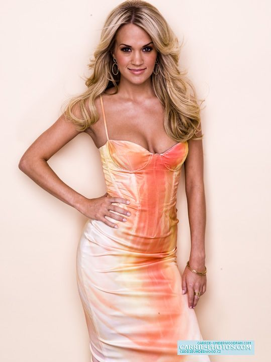 Carrie Underwood Hot Photoshoot