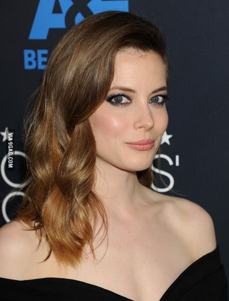 Gillian Jacobs on Awards