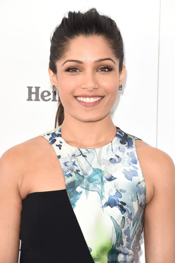 Frieda Pinto Beautifull