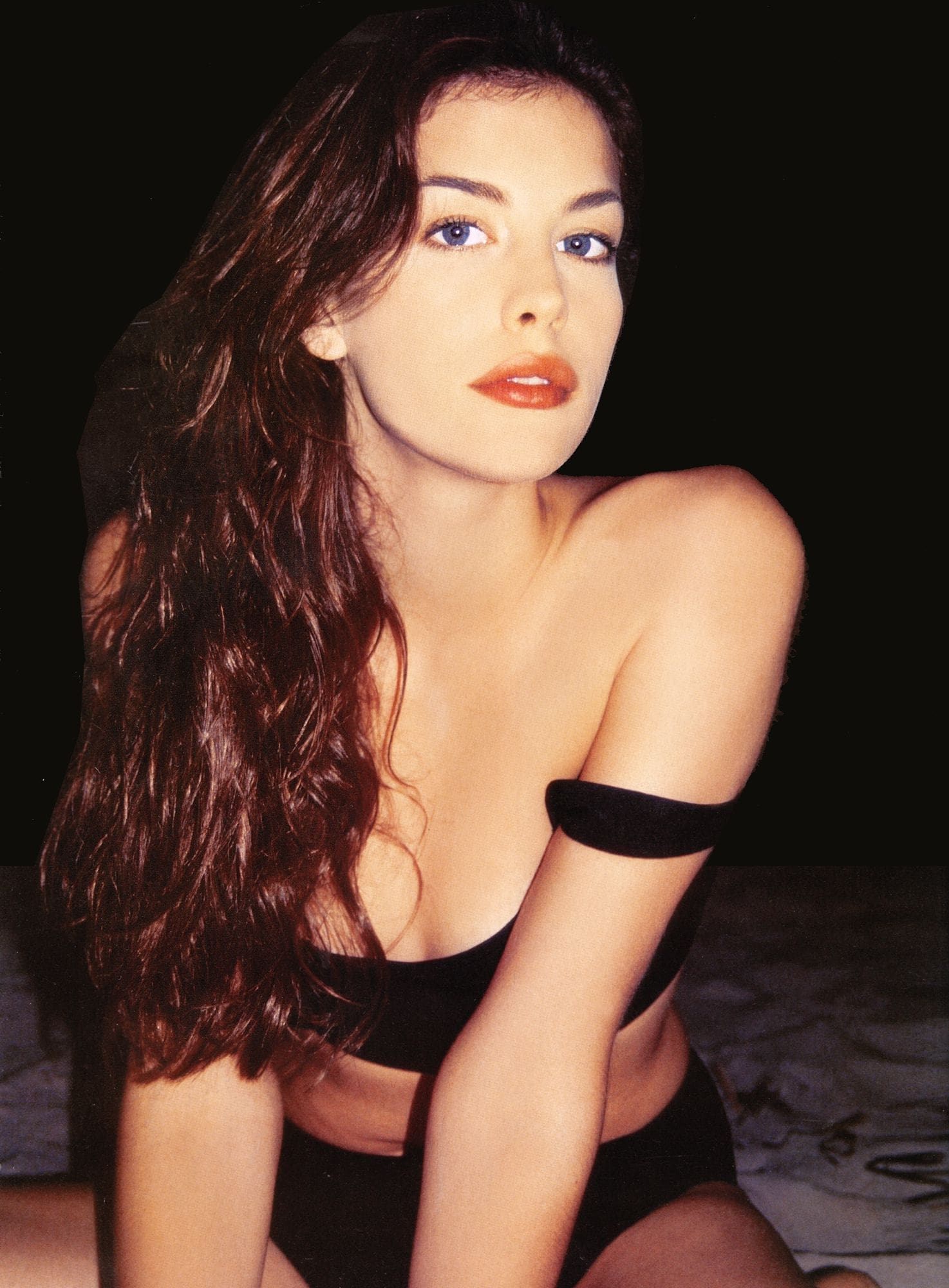 49 Hot And Sexy Pictures Of Liv Tyler Will Get You All -7995