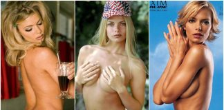 44 Hot And Sexy Pictures Of Jaime Pressly Will Rock Your World