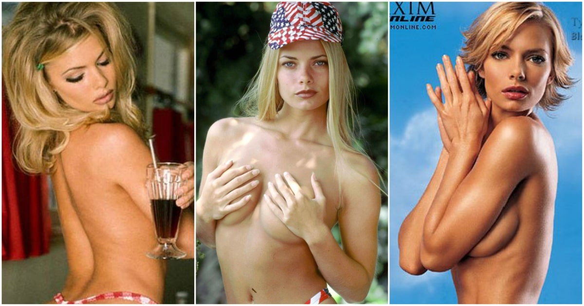 Download Jaime Pressly Sexy Photo Wallpaper Hq Free Uploaded By