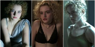 44 Hot And Sexy Pictures Of Julia Garner Are Like Heaven On Earth