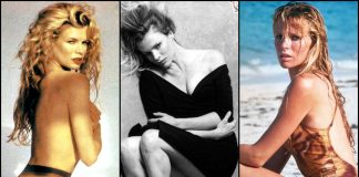44 Hot And Sexy Pictures Of Kim Basinger Will Rock You World