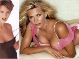 44 Hot And Sexy Pictures Of Natasha Henstridge Will Make You Want Her Now
