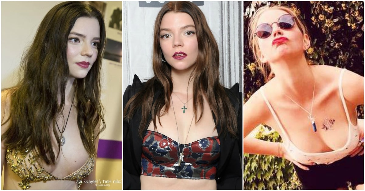 44 Hottest Anya Taylor Joy Bikini Pictures Are Here To Make Your Day