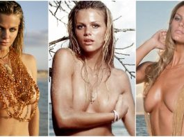 45 Hot Pictures Of Brooklyn Decker Showcase Enigmatic Sexy Body