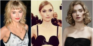 45 Hot Pictures Of Imogen Poots Are Really Mesmerising To Watch
