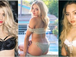 45 Hottest Peyton List Bikini Pictures Will Get You Addicted To This Sexy Beauty