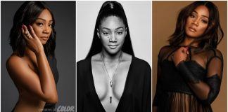 46 Hot And Sexy Pictures Of Tiffany Haddish Are Just Too Hot To Handle