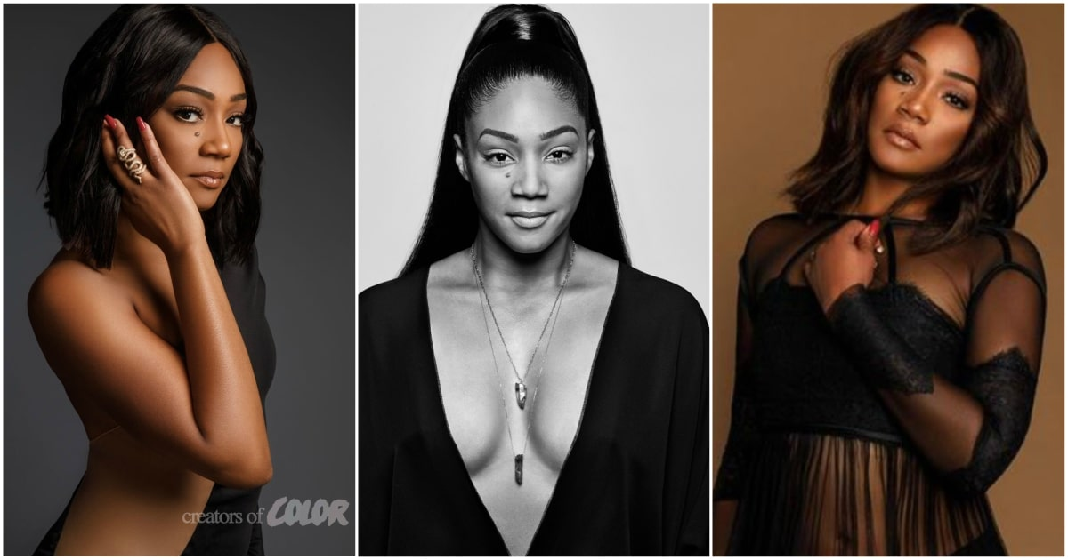 46 Hot And Sexy Pictures Of Tiffany Haddish Are Just Too -9125