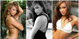 46 Hot Pictures Of Michelle Waterson Prove She Is The Sexiest MMA Fighter