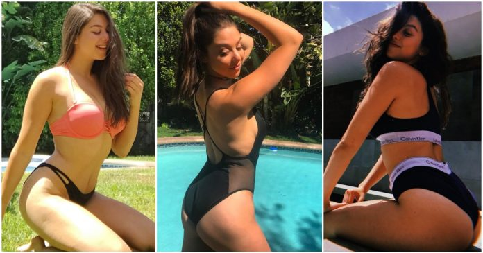 46 Hottest Kira Kosarin Big Butt Pictures Will Tame You Like An Animal