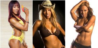 47 Hot Pictures Of Alicia Fox Explore WWE Diva's Lovely Cute Ass
