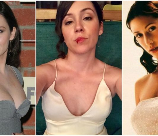47 Hot Pictures of Shannon Woodward Would Make You Want Her Now
