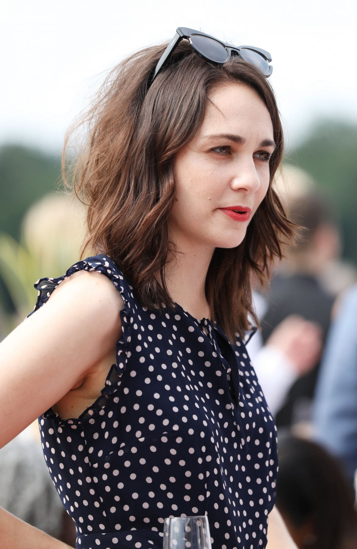 Tuppence Middleton Hot