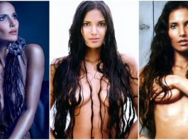 48 Hot And Sexy Pictures Of Padma Lakshmi