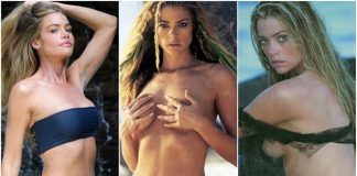 48 Hot And Sexy Pictures of Denise Richards Prove That She Is Still One Of Sexiest Hollywood