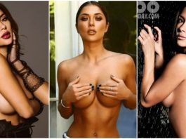 48 Hot Pictures Of Arianny Celeste Are A Delight To See