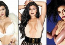48 Hot Pictures Of Kylie Jenner Will Reveal Her Majestic Booty To The World