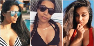 48 Hot Pictures Of Lilly Singh Show Off Her Sexy Fit Youtuber Body To The World