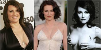 48 Hot Pictures Of Megan Mullally Will Explore Extremely Sexy Side