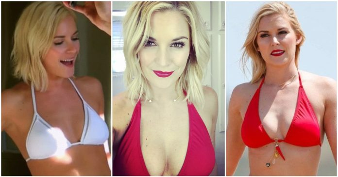 48 Hot Pictures Of Renee Young Will Prove She Is The -6073