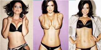 48 Hot Pictures Of Stephanie Waring Prove Why British Actresses Are The Sexiest