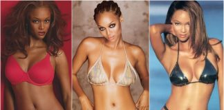 48 Hot Pictures Of Tyra Banks Will Get You Hot Under Your Collars