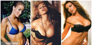 48 Hot Pictures of Carmen Electra Is Going To Drive You Nuts