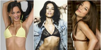 48 Hot Pictures of Kristin Kreuk Reveal Her Amazing Sexy Body