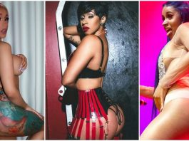 48 Hottest Cardi B Big Ass Pictures Will Hypnotise You For Life