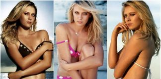 48 Hottest Maria Sharapova Bikini Pictures Will Rock Your World