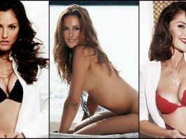 48 Hottest Minka Kelly Bikini Pictures Which Explore Her Extremely Curvy Butt