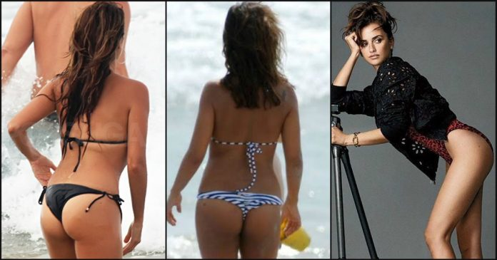 48 Hottest Penelope Cruz's Ass Pictures Are Like Piece Of Heaven On Earth
