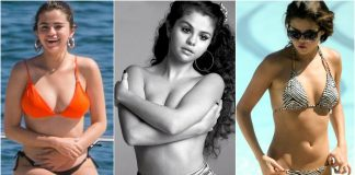 48 Hottest Pictures Of Selena Gomez Bikini Pictures Are Just Too Damn Good